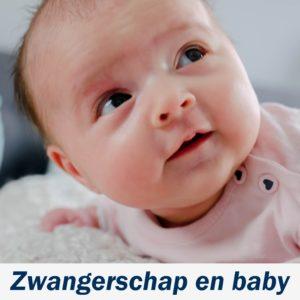 link naar zwangerschap en baby portfolio